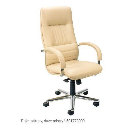 Krzesło obrotowe Linea steel04 chrome z mechanizmem Multiblock DOSTĘPNE W 7 DNI