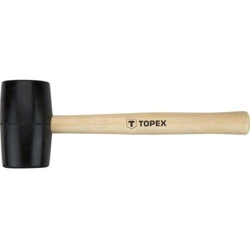 Młotek gumowy TOPEX 02A343 (0.34 kg) (5902062032201)