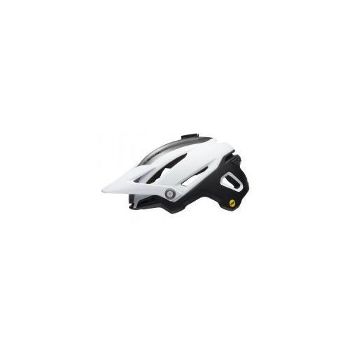 Kask mtb BELL SIXER INTEGRATED MIPS matte white black roz. L (58–62 cm) (NEW)