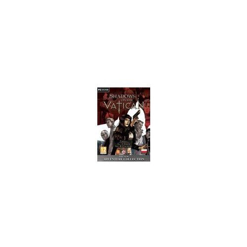 OKAZJA - Shadows on the Vatican Act 1 & 2 (PC)