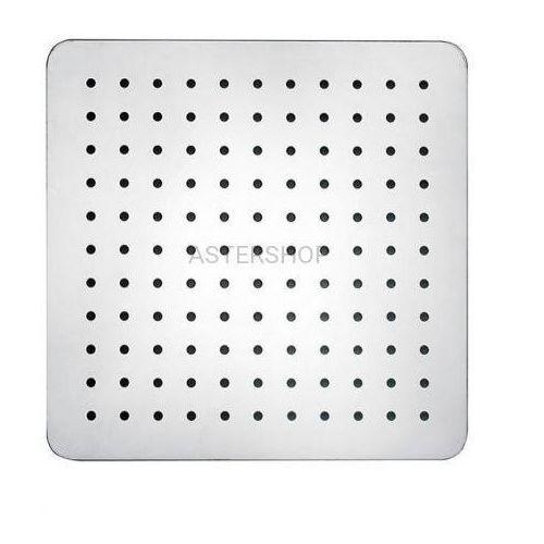 Sapho Slim deszczownia kwadratowa 25x25 cm ms564