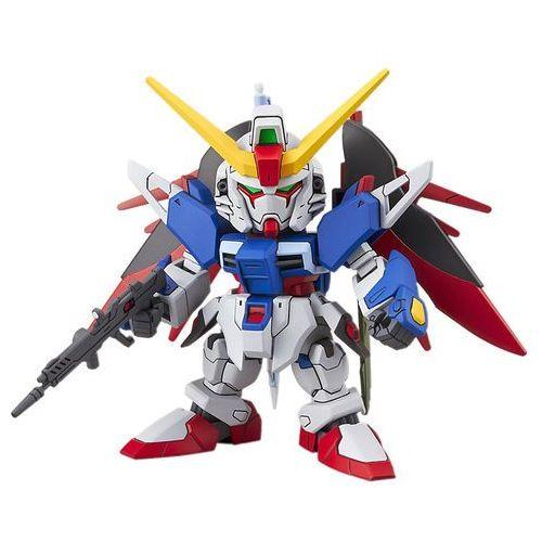 Figurka BANDAI SD EX-STD 009 Destiny (4549660078548)
