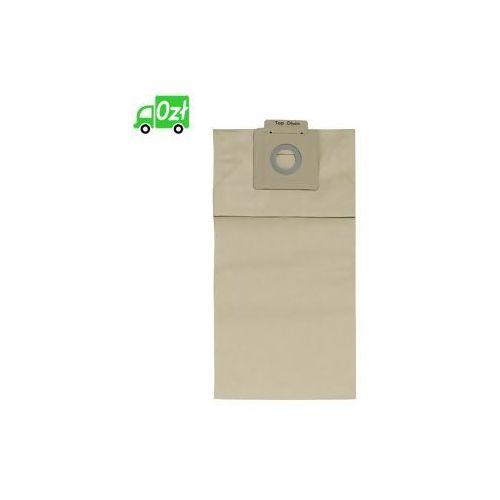Worki papierowe (300szt) do t 7/1 - t 10/1, karcher ✔autoryzowany partner karcher ✔karta 0zł ✔pobranie 0zł ✔zwrot 30dni ✔raty ✔gwarancja d2d ✔wejdź i kup najtaniej marki Kärcher