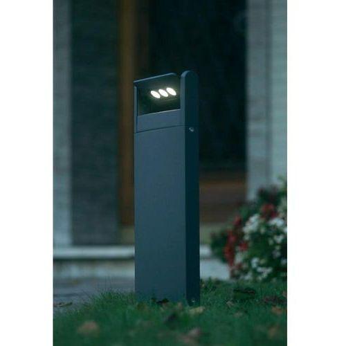 Eco-light Oświetlenie ścieżek finn z obrotowymi diodami led (4250294303837)