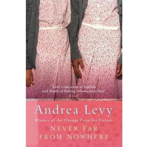Never Far from Nowhere, Levy, Andrea