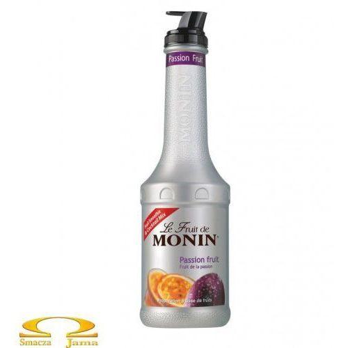 Puree Monin Passion Fruit - Marakuja 1l