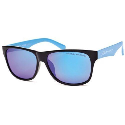 Okulary przeciwsłoneczne s-262 b marki Arctica