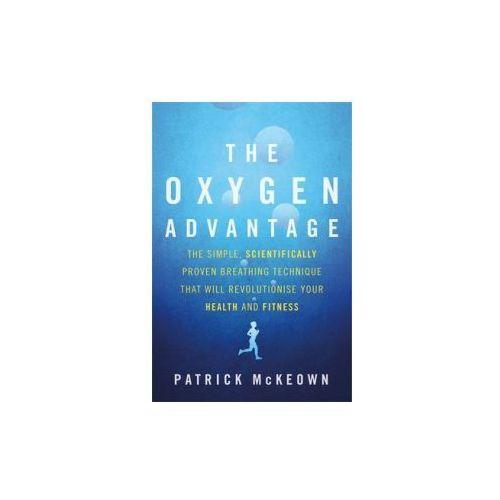 Oxygen Advantage, Mckeown, Patrick