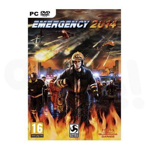Emergency 2014 - gra PC