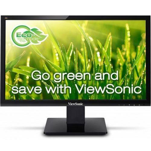 Monitor ekonomiczny va2214s marki Viewsonic