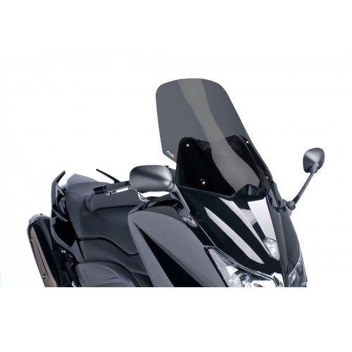 Szyba PUIG V-Tech Touring do Yamaha T-Max 530 12-15 (pozostałe kolory) - produkt z kategorii- Owiewki motocyklowe