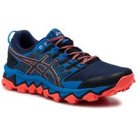 Buty - gel-fujitrabuco 7 1011a197 blue expanse/electric blue 400, Asics, 40.5-47