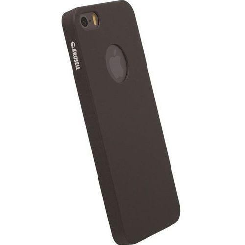 Krusell etui apple iphone 5 colorcover czarny (7394090897309)