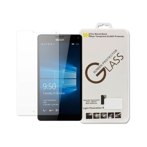 Microsoft Lumia 950 XL - szkło hartowane, FOMS244TEGL000000