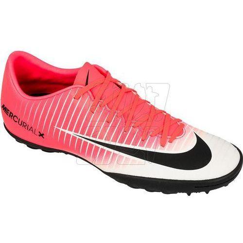 Buty piłkarskie  mercurialx victory vi tf m 831968-601 marki Nike