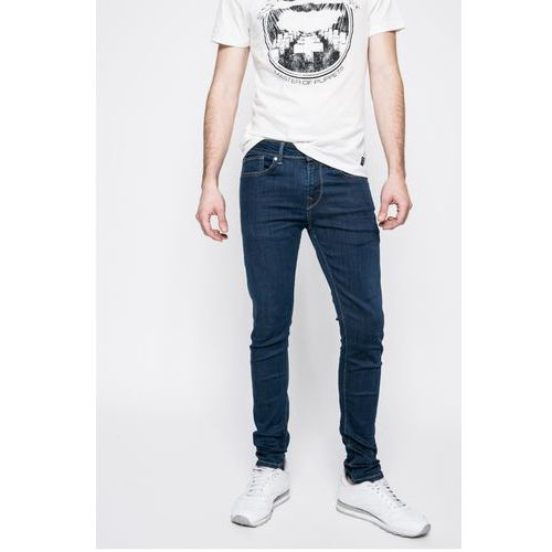 Pepe Jeans - Jeansy Finsbury, jeansy