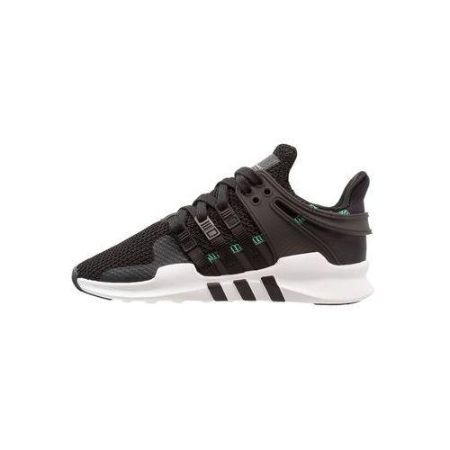 adidas Originals EQT SUPPORT Tenisówki i Trampki core black/footwear white, kolor czarny