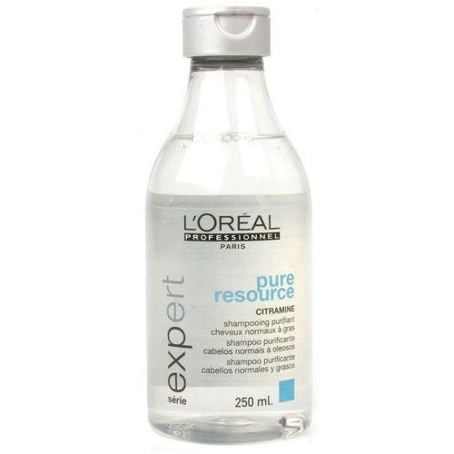 szampon serie expert pure resource - 250 ml marki L'oréal