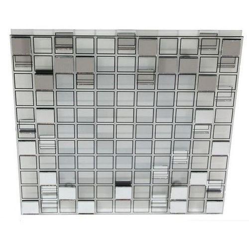 Lampa  mosaic plafon 31x31 (1 x 9w) led + darmowy transport! marki Candellux