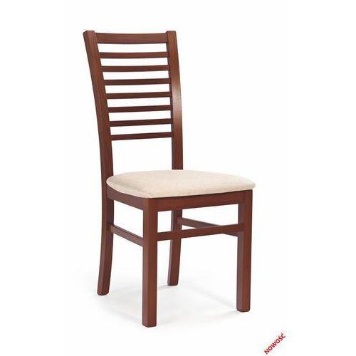 Krzesło drewniane gerard 6 marki Halmar