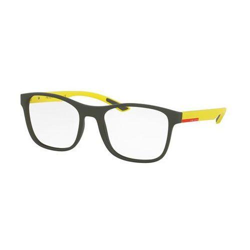 Prada linea rossa Okulary korekcyjne ps08gv ur81o1