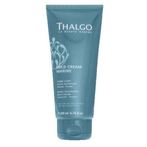 Thalgo deeply nourishing body cream ultra-odżywczy krem do ciała (vt18012)
