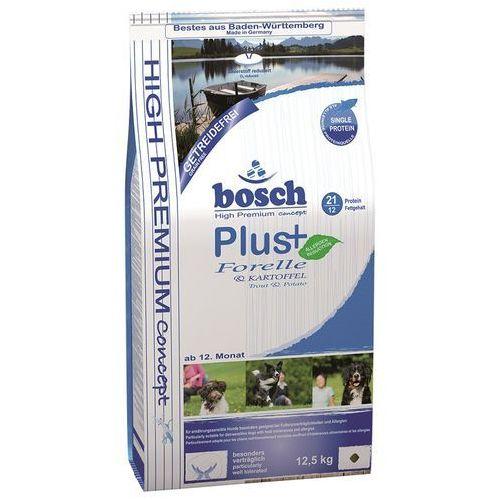 Bosch Plus Pstrag & Ziemniaki 1 kg, MS_14993