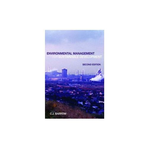 Environmental Management for Sustainable Development (9780415365352)