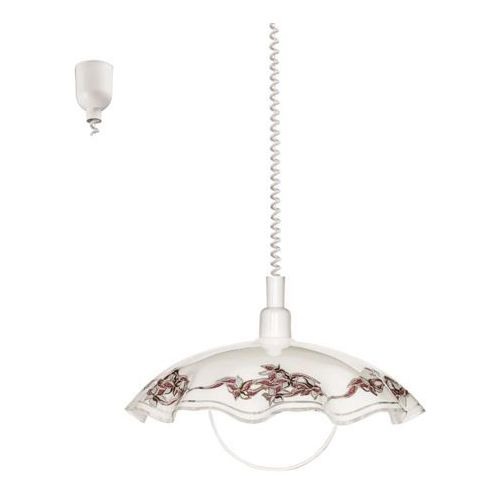 Eglo 3041 - lampa wisząca vetro 1xe27/100w (9002759304102)