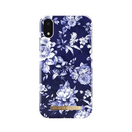 fashion case iphone xr (sailor blue bloom) marki Ideal