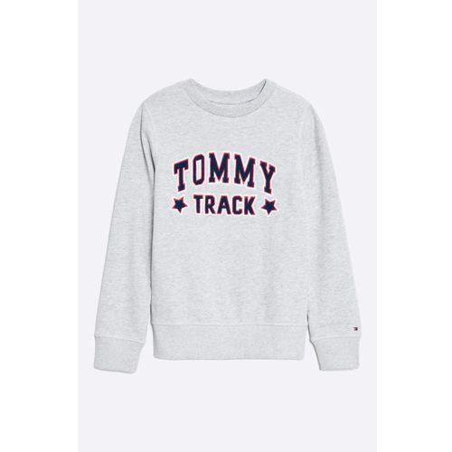 Tommy hilfiger - bluza dziecięca 128-176 cm