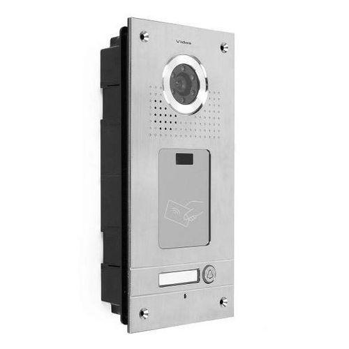 Vidos Stacja bramowa S561A RFID S561A - Autoryzowany partner Vidos, Automatyczne rabaty.