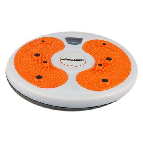 Twister z licznikiem inSPORTline Digital