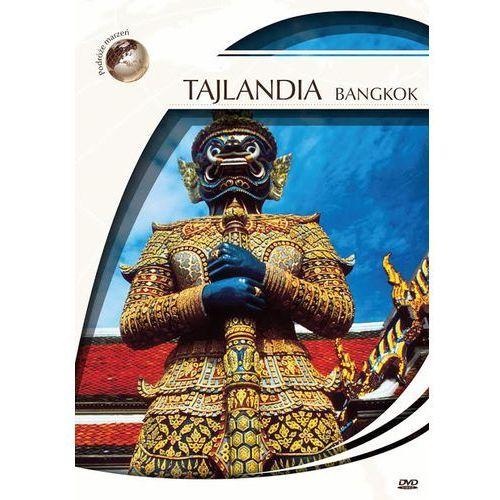 DVD Podróże Marzeń Tajlandia Bangkok (film)