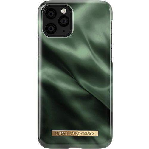 iDeal of Sweden Fashion Case Etui Obudowa do iPhone 11 Pro (Emerald Satin)