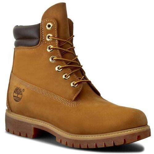 Trapery TIMBERLAND - 6 In Boot 73540 Wheat