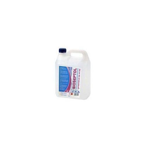 Bioseptol GEL, żel dezynfekujący, 5l