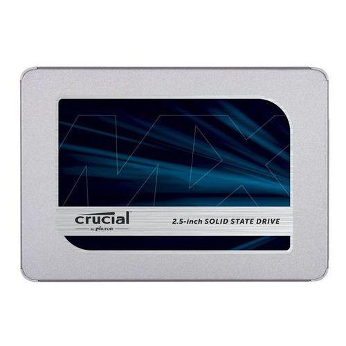 Crucial Dysk ssd mx500 250gb
