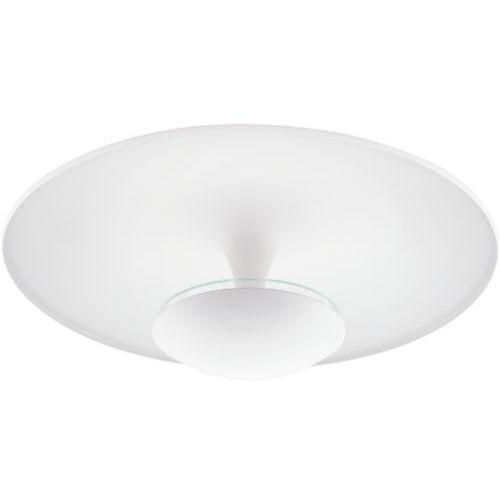 plafon TORONJA LED biały, EGLO 95487