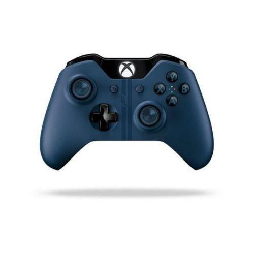 Kontroler bezprzewodowy MICROSOFT Edycja Forza Motorsport 6 do konsoli Xbox One, towar z kategorii: Gamepady