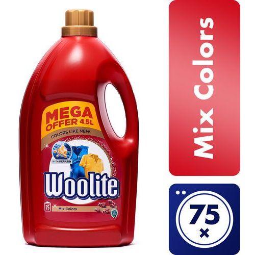 do kolorów z keratyną płyn do prania 4,5 l (75 prań) marki Woolite