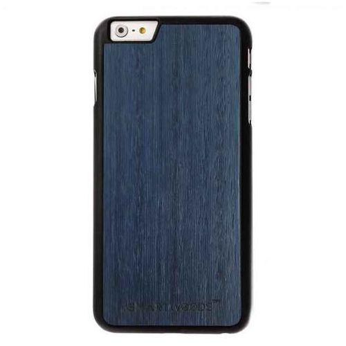 Etui SmartWoods – Blue Sky Mat Iphone 6/6s PLUS, kolor niebieski