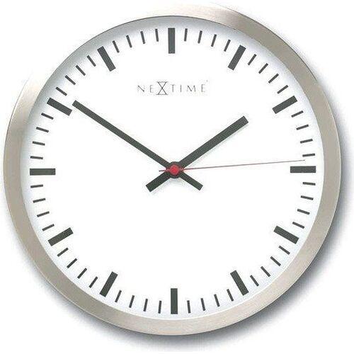 Nextime Zegar ścienny 2518 15 cm
