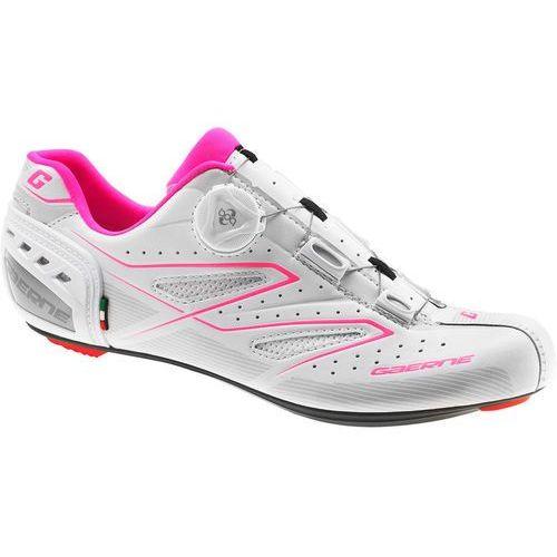 g.tornado buty kobiety biały us 8 | 42 2019 buty rowerowe marki Gaerne