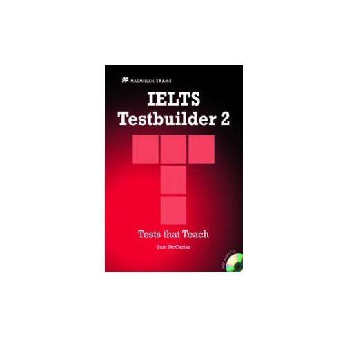 IELTS Testbuilder 2 + Audio CD (2008)