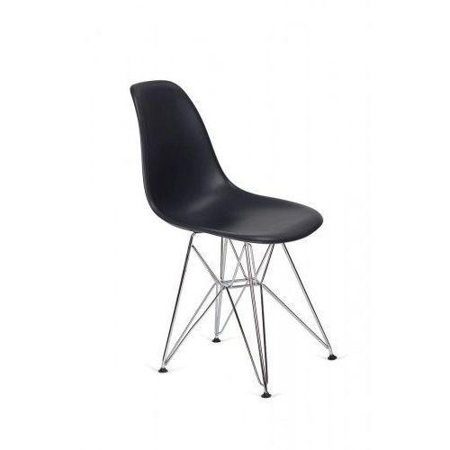 Design town Krzesło p016 - inspiracja dsr silver