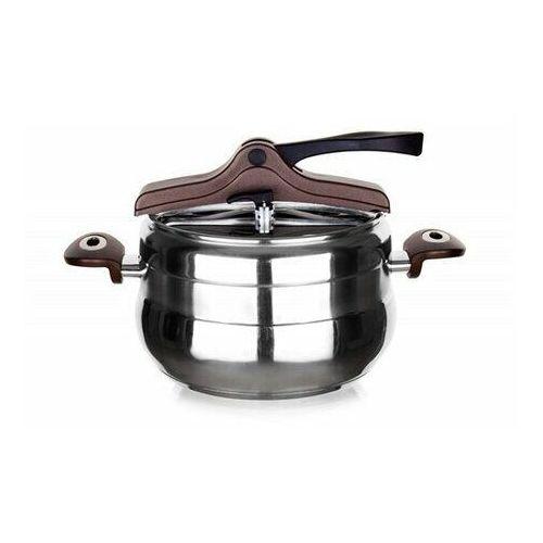 Banquet Szybkowar Premium Dark Brown, 5 l (8591022456743)
