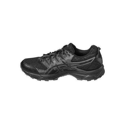 gel-sonoma 3 g-tx but do biegania kobiety czarny buty do biegania antypoślizgowe marki Asics