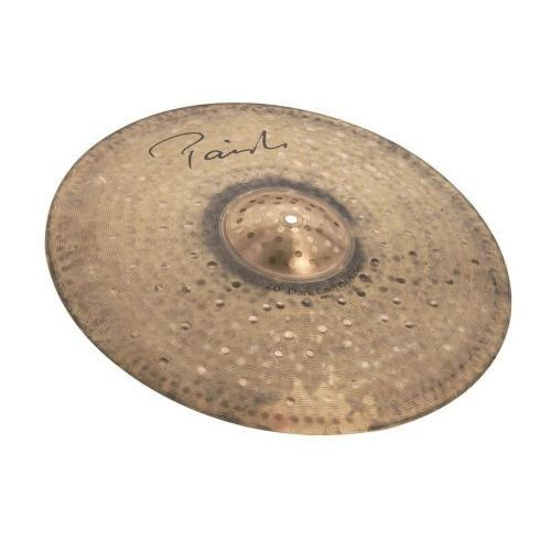 Paiste ride signature ″dark energy″ 20″ dark energy mk i
