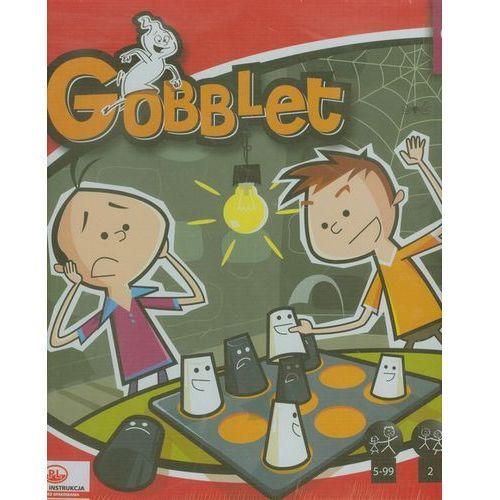 Gigamic , gra logiczna gobblet kid (3421271302148)